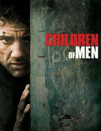 Children of Men (2006) Full Movie