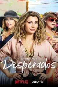 Desperados (2020) Full Movie