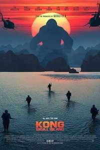 Kong: Skull Island (2017) Dual Audio Hindi-English Movie