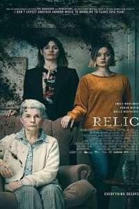 Relic (2020) Full Movie