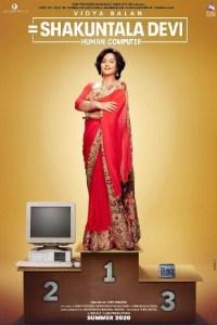 Shakuntala Devi (2020) Subtitles
