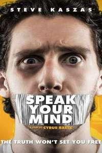 Speak Your Mind (2019) Full Movie