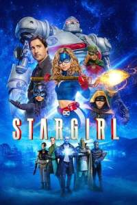 Stargirl Season 1 Episode 9 (S01 E09) TV Series