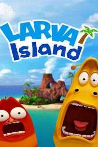 The Larva Island Movie (2020) Full Movie