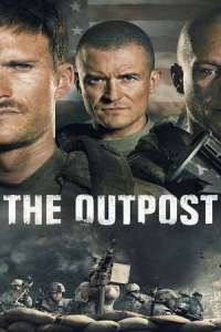The Outpost (2020) Full Movie