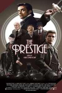 The Prestige (2020) Full Movie