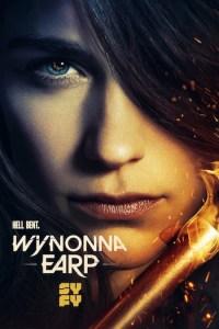 Wynonna Earp Season 4 (S04) TV Series Complete Episodes