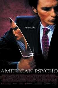 American Psycho (2000) Full Movie