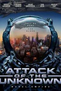 Attack of the Unknown (2020) Full Movie