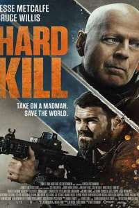 Hard Kill (2020) Movie Subtitles