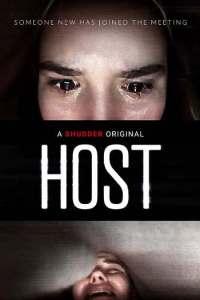 Host (2020) Full Movie