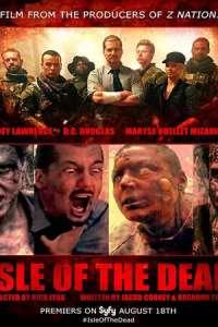 Isle of the Dead (2016) Dual Audio Full Movie