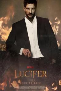 Lucifer Season 5 Episode 8 (S05 E08) TV Series