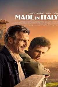Made in Italy (2020) Full Movie