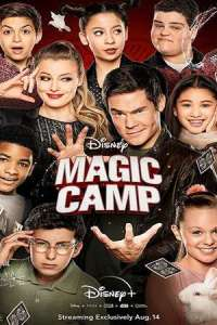 Magic Camp (2020) Full Movie