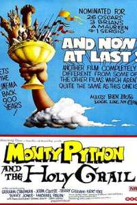 Monty Python and the Holy Grail (2020) Full Movie