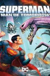 Superman: Man of Tomorrow (2020) Subtitles