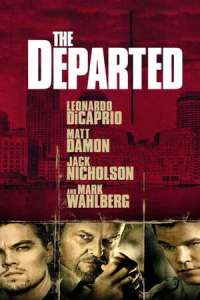 The Departed (2006) Full Movie