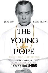 The Young Pope Season 1 (S01) Hindi Complete Web Series