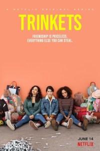 Trinkets Season 2 Episode 8 (S02 E08) TV Series