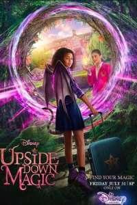 Upside-Down Magic (2020) Full Movie