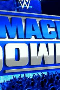 WWE Friday Night SmackDown, 31 July 2020 Full Show