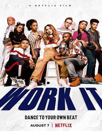 Work It (2020) Full Movie