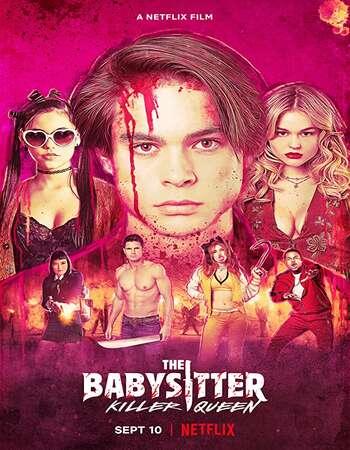 The Babysitter Killer Queen 2020