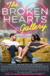 The Broken Hearts Gallery (2020) Full Movie