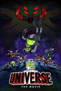 Ben 10 vs. the Universe: The Movie (2020) Subtitles