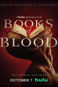 Books of Blood (2020) Movie Subtitles