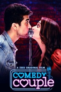 Comedy Couple (2020) Full Hindi Movie