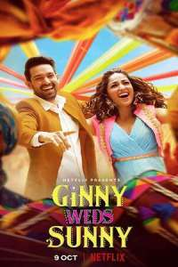 Ginny Weds Sunny (2020) Full Movie