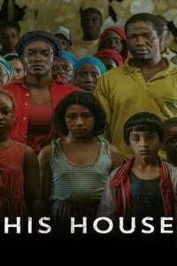 His House (2020) Full Movie