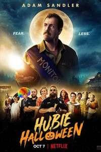 Hubie Halloween (2020) Movie Subtitles