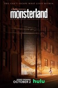 Monsterland Season 1 Episode 8 (S01 E08) TV Show