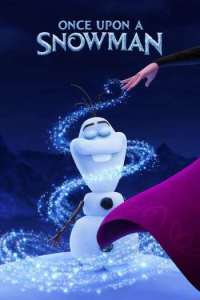 Once Upon a Snowman (2020) Full Movie
