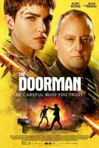 The Doorman (2020) Movie Subtitles