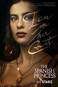 The Spanish Princess Season 2 Complete Web Series