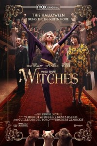 The Witches (2020) Full Movie