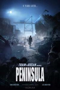 Train to Busan 2: Peninsula (2020) Full Movie