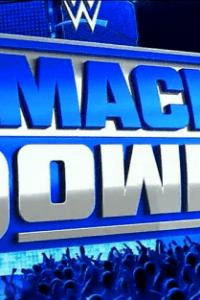 WWE Friday Night SmackDown 16 October 2020 Full Show