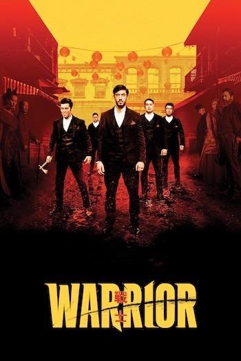 Warrior Season 2 Episode 2 (S02 E02) TV Series