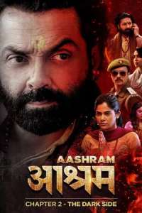 Aashram Season 2 (S02) Hindi Series Subtitles