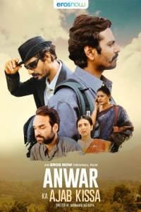 Anwar Ka Ajab Kissa (2020) Full Hindi Movie