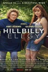 Hillbilly Elegy (2020) Full Movie