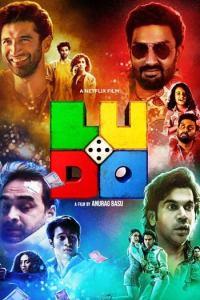 Ludo (2020) Full Hindi Movie