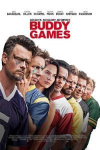 The Buddy Games (2020) Movie Subtitles