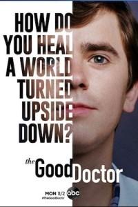 The Good Doctor Season 4 Episode 4 (S04 E04) TV Series