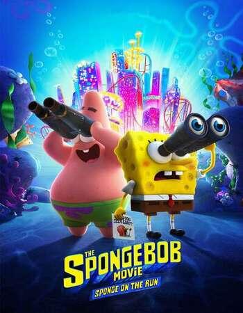 The SpongeBob Movie: Sponge on the Run (2020) Subtitles